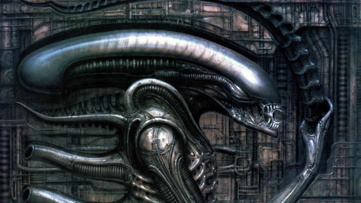 40 Years On, Alien Still Makes The Metal Scene Scream