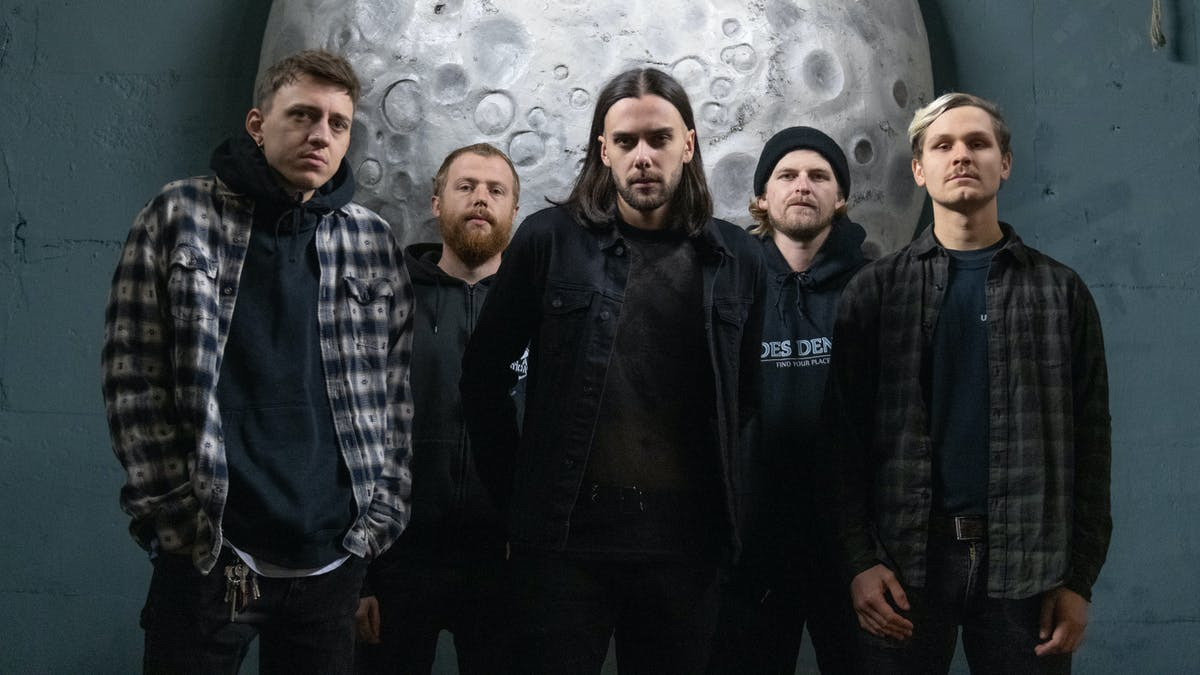 Giver Announce New Album Sculpture Of Violence