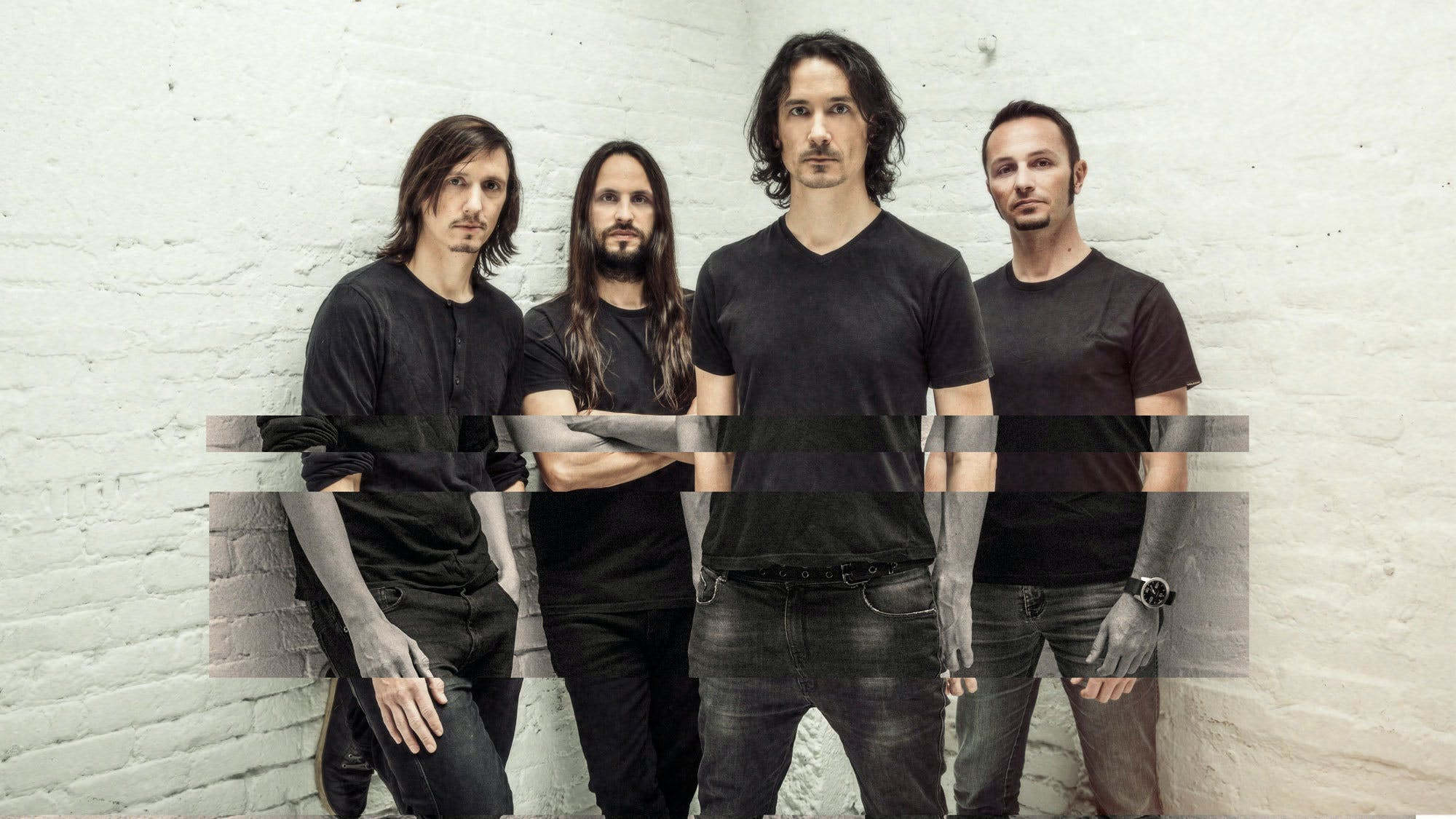 "Gojira On Their New Album: ""We Are Very Happy And Super Proud Of It"""