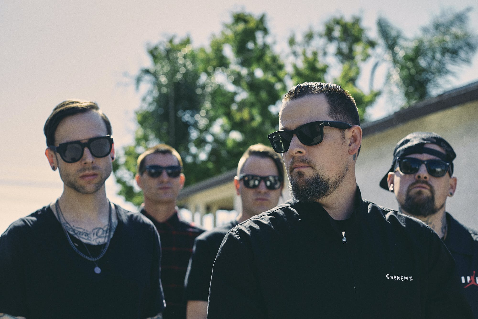 Good Charlotte Announce New U.S. and European Tour