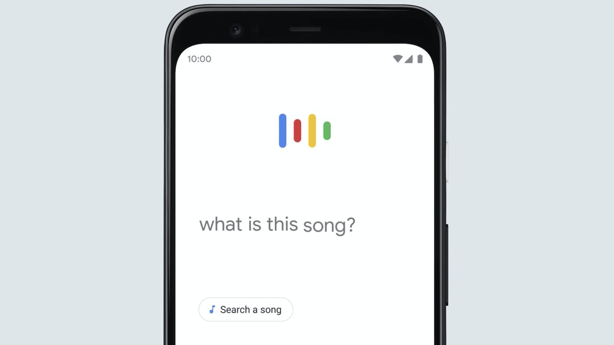 You Can Now Google Search Songs By Singing, Humming And Whistling Them — Kerrang!
