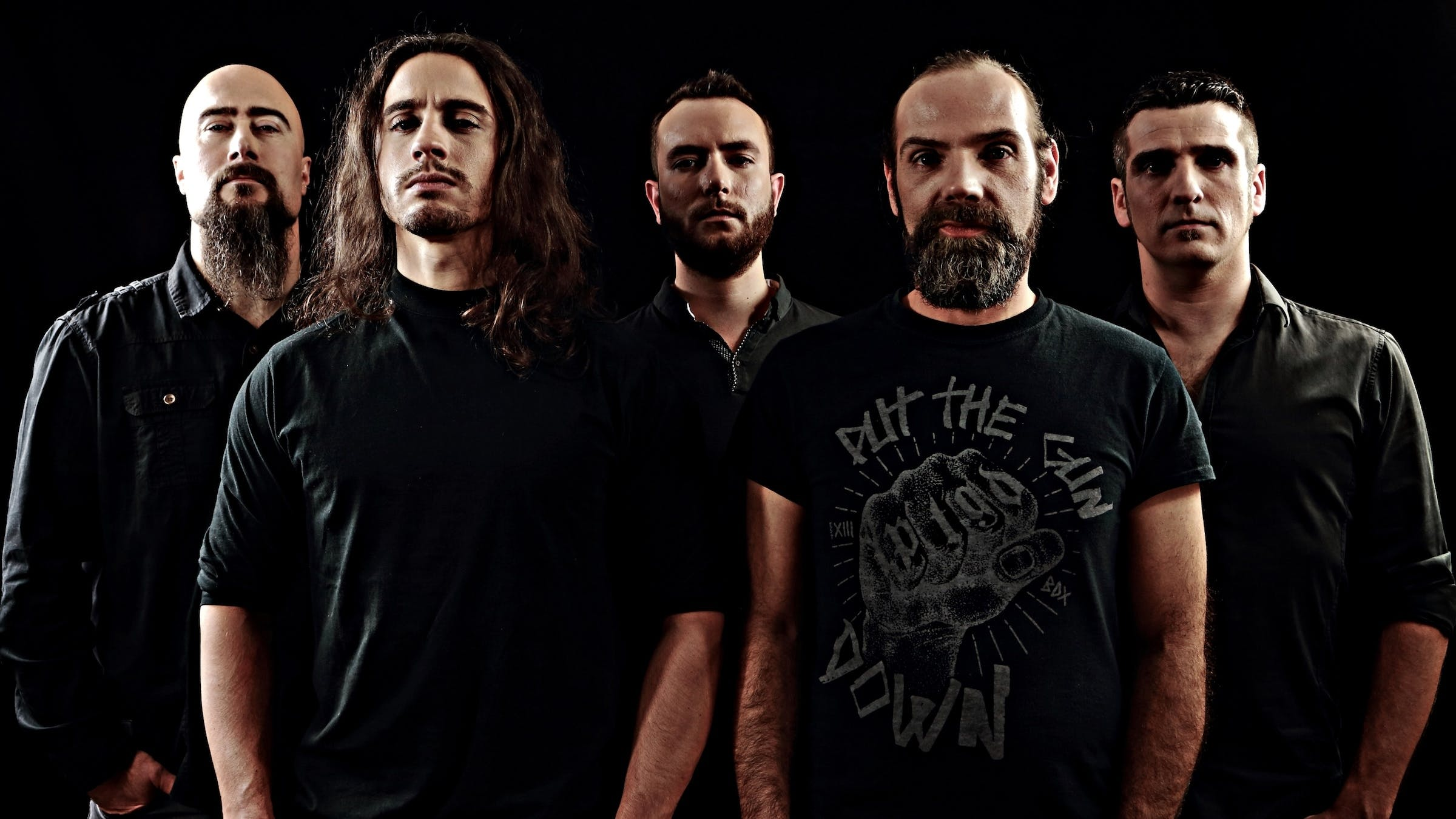 Exclusive Premiere: Gorod Stream New Album, Aethra