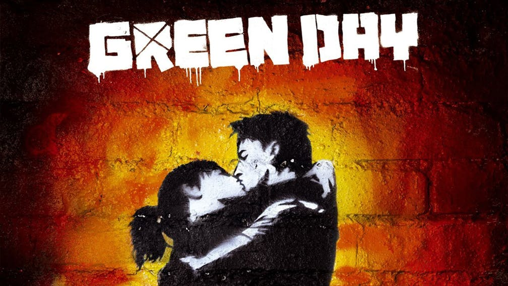 Green Day: The Inside Story Of 21st Century Breakdown