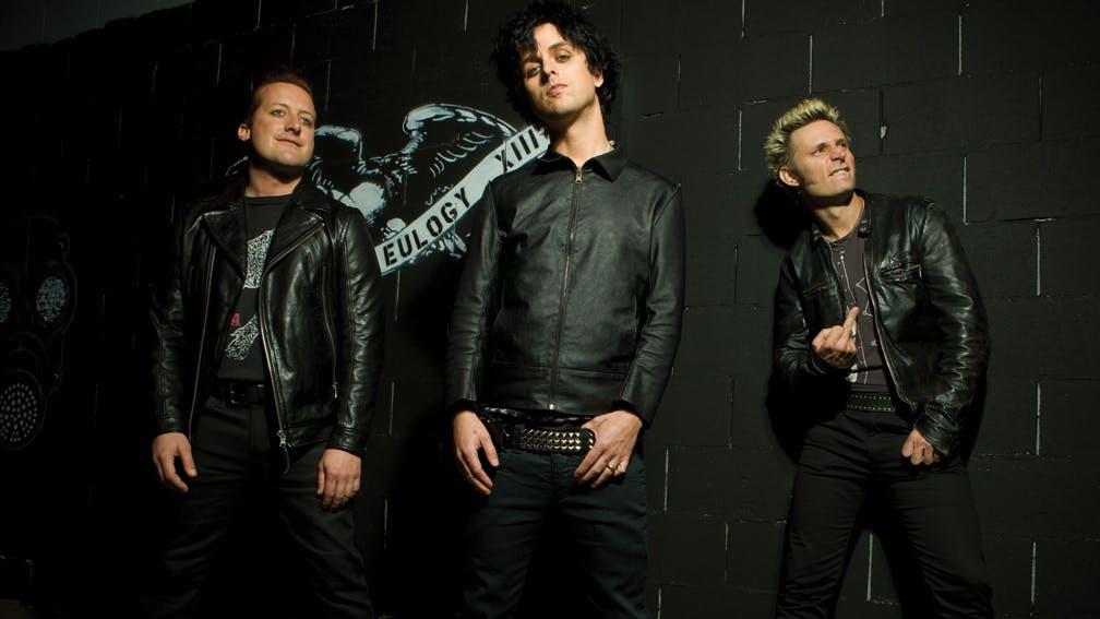 Green Day 21St Century Breakdown Promo