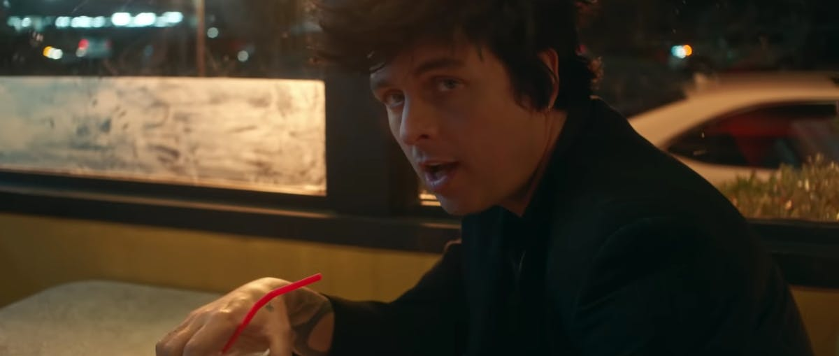 Green Day Have Dropped A Brand-New Song, Oh Yeah!