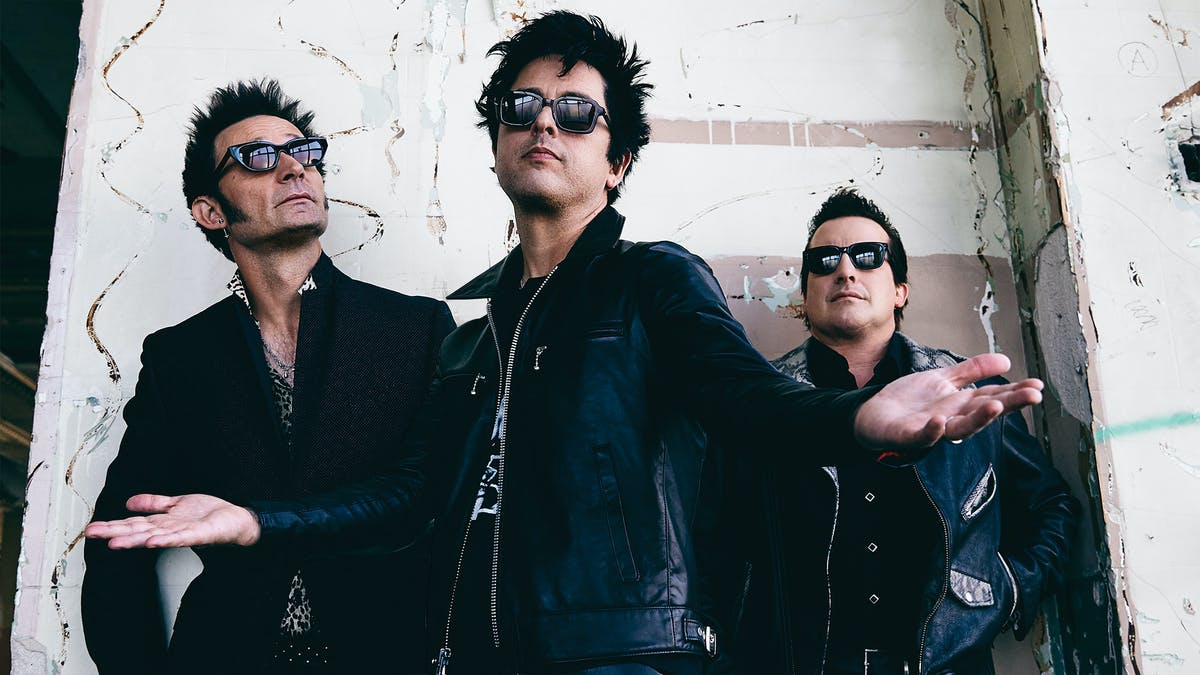 Green Day Are Donating Royalties From Oh Yeah! To Sexual Assault Charities