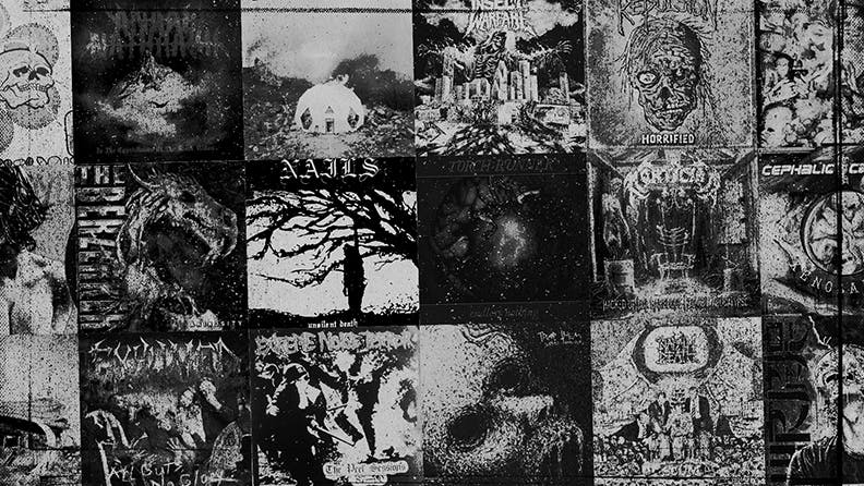 The Essential Grindcore Albums Everyone Must Own