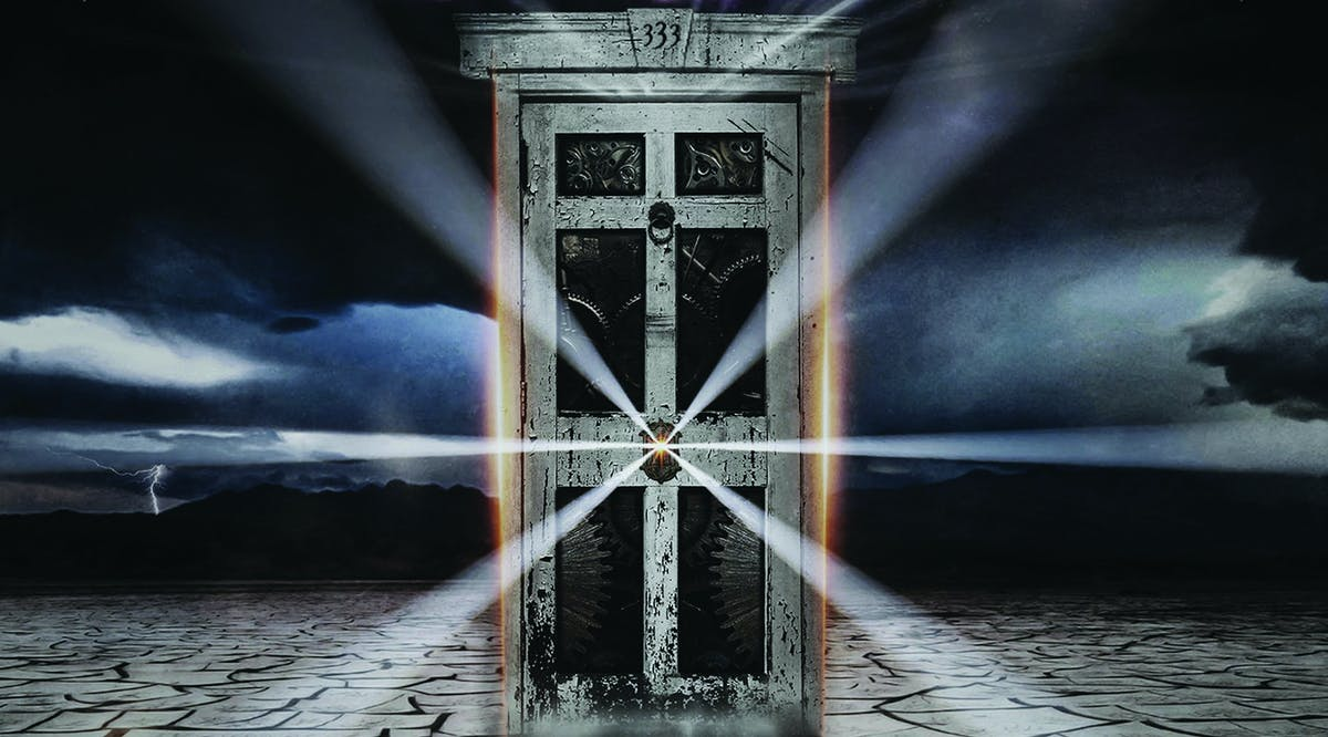 Album Review: Hellyeah - Welcome Home