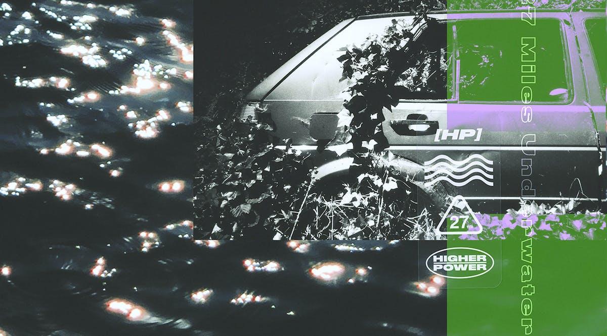 Album Review: Higher Power – 27 Miles Underwater