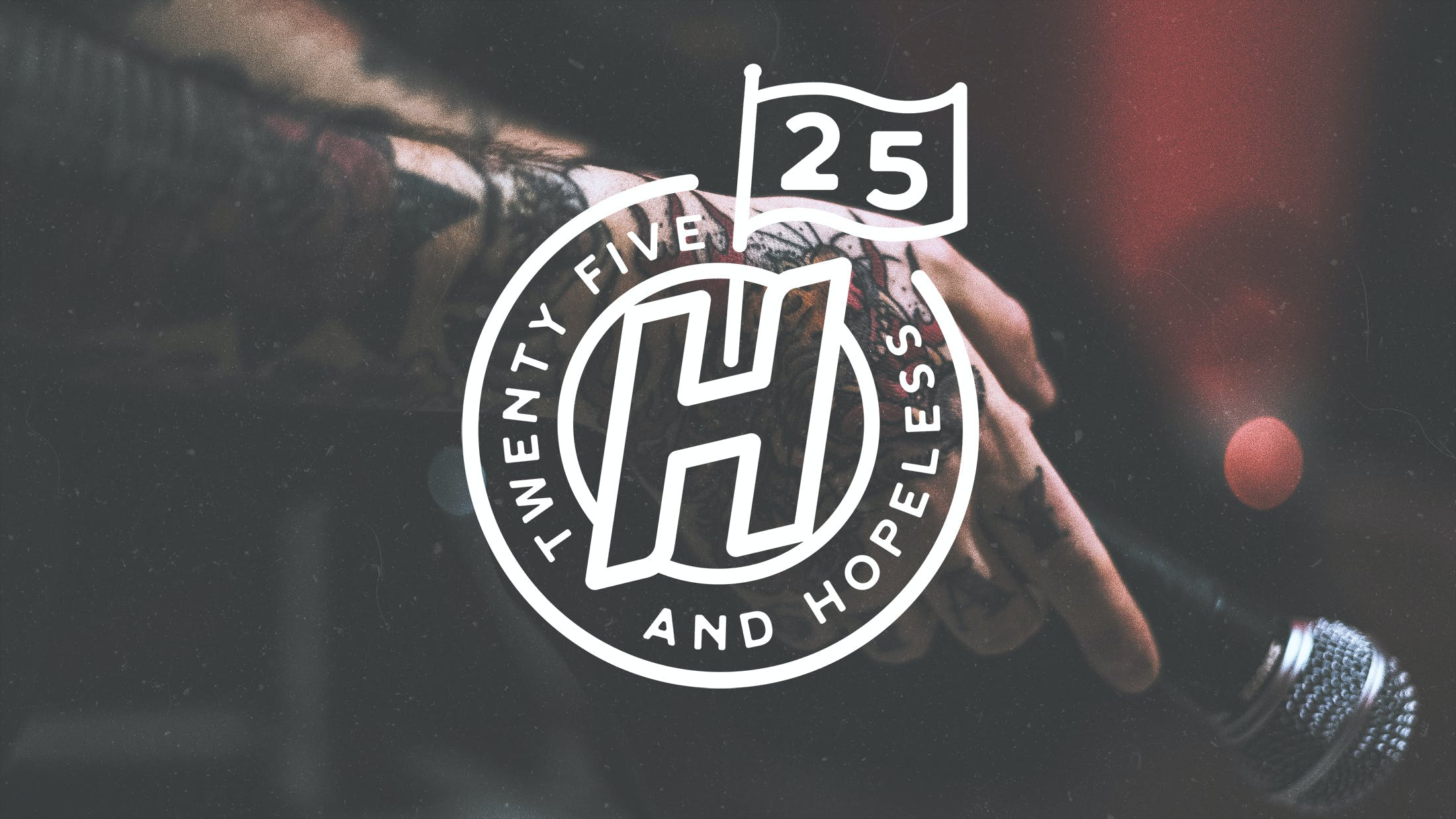 11 Things Hopeless Records Has Taught Us Over The Past 25 Years