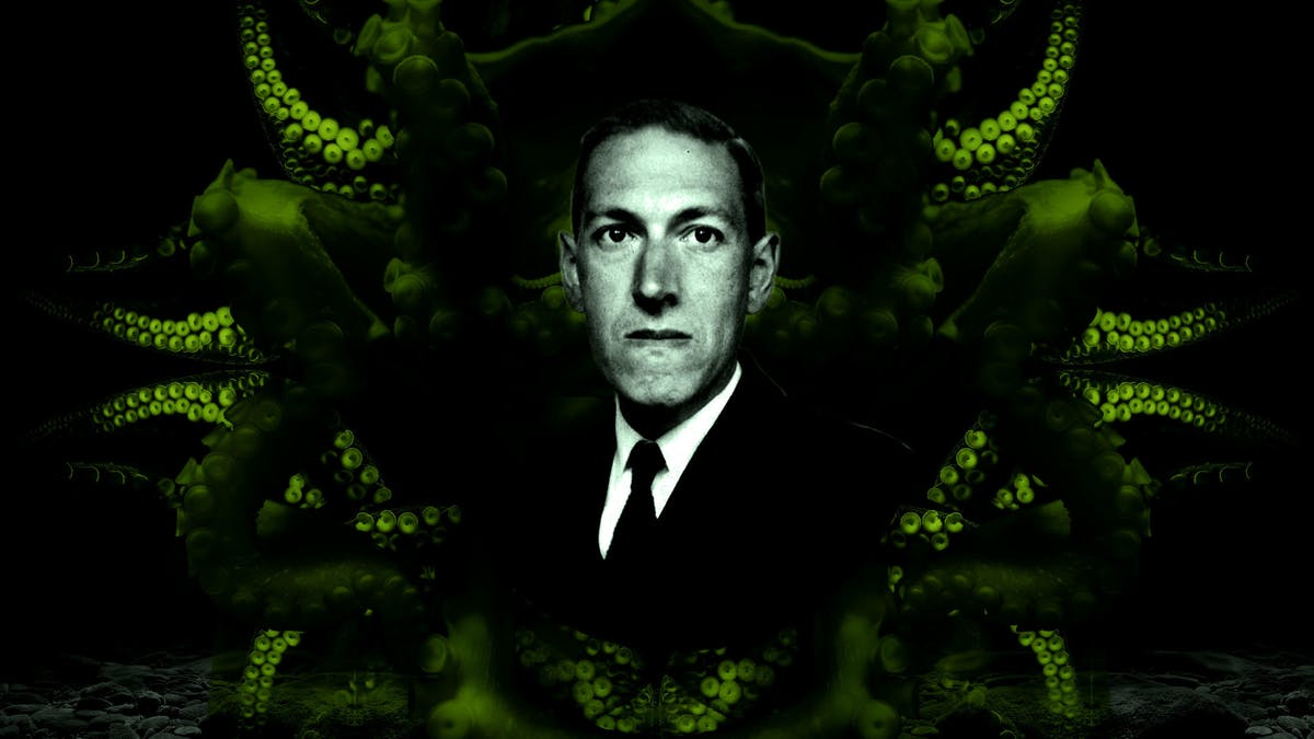 Thy Horror Cosmic: Celebrating Metal's Obsession With H.P. Lovecraft — Kerrang!