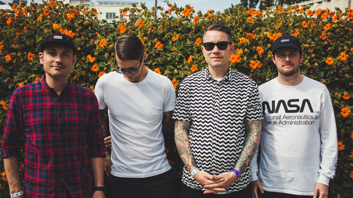Hawthorne Heights Have Covered Billie Eilish And Kacey Musgraves