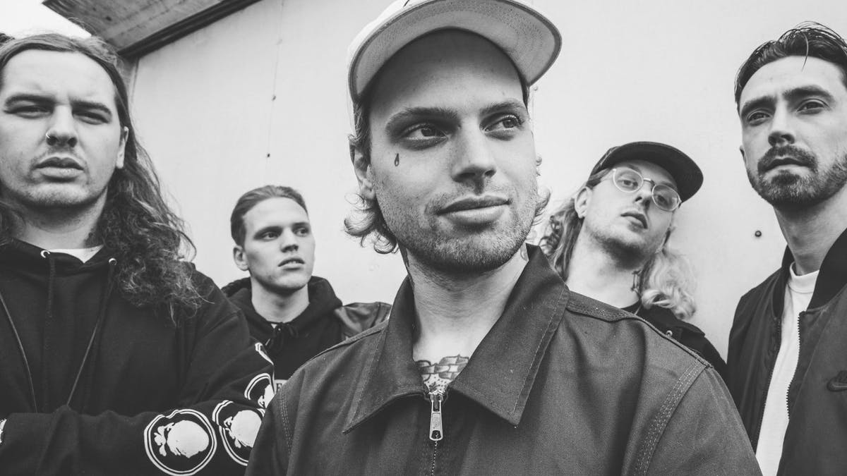 Watch Higher Power's New Video For Seamless