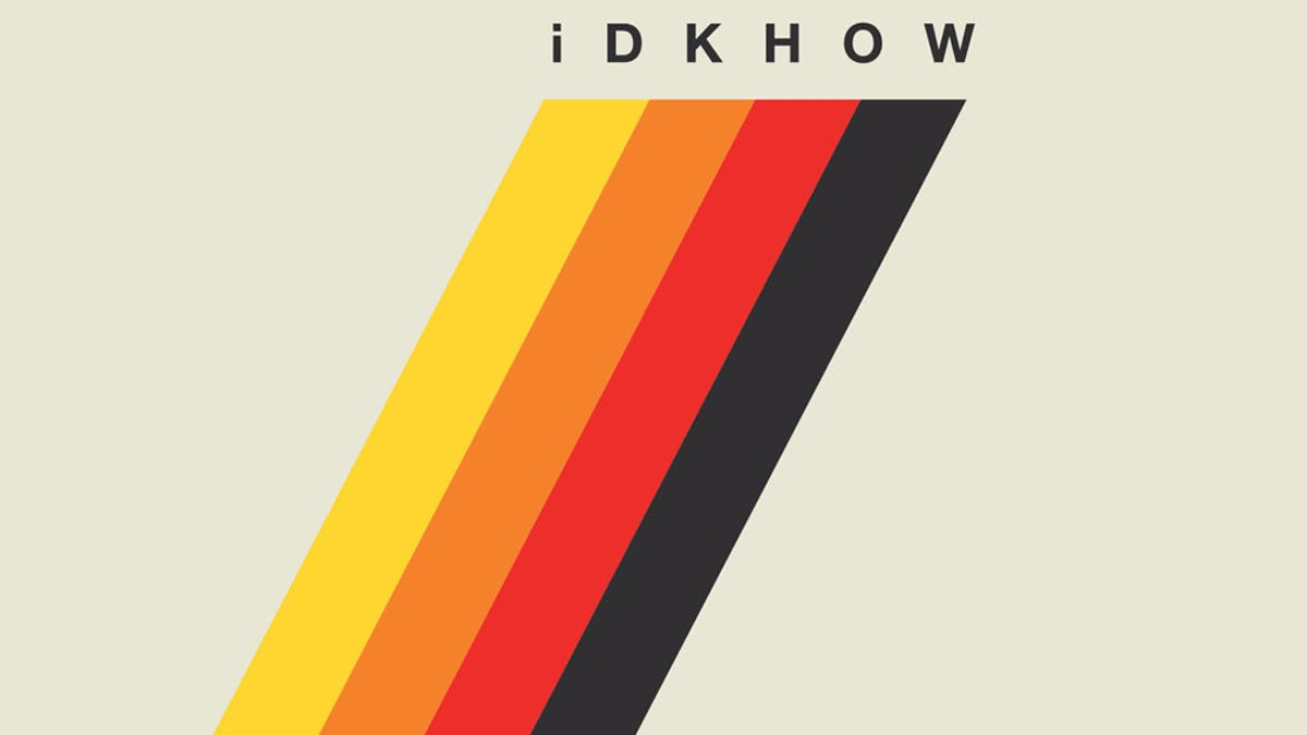 Album Review: iDKHOW – Razzmatazz — Kerrang!