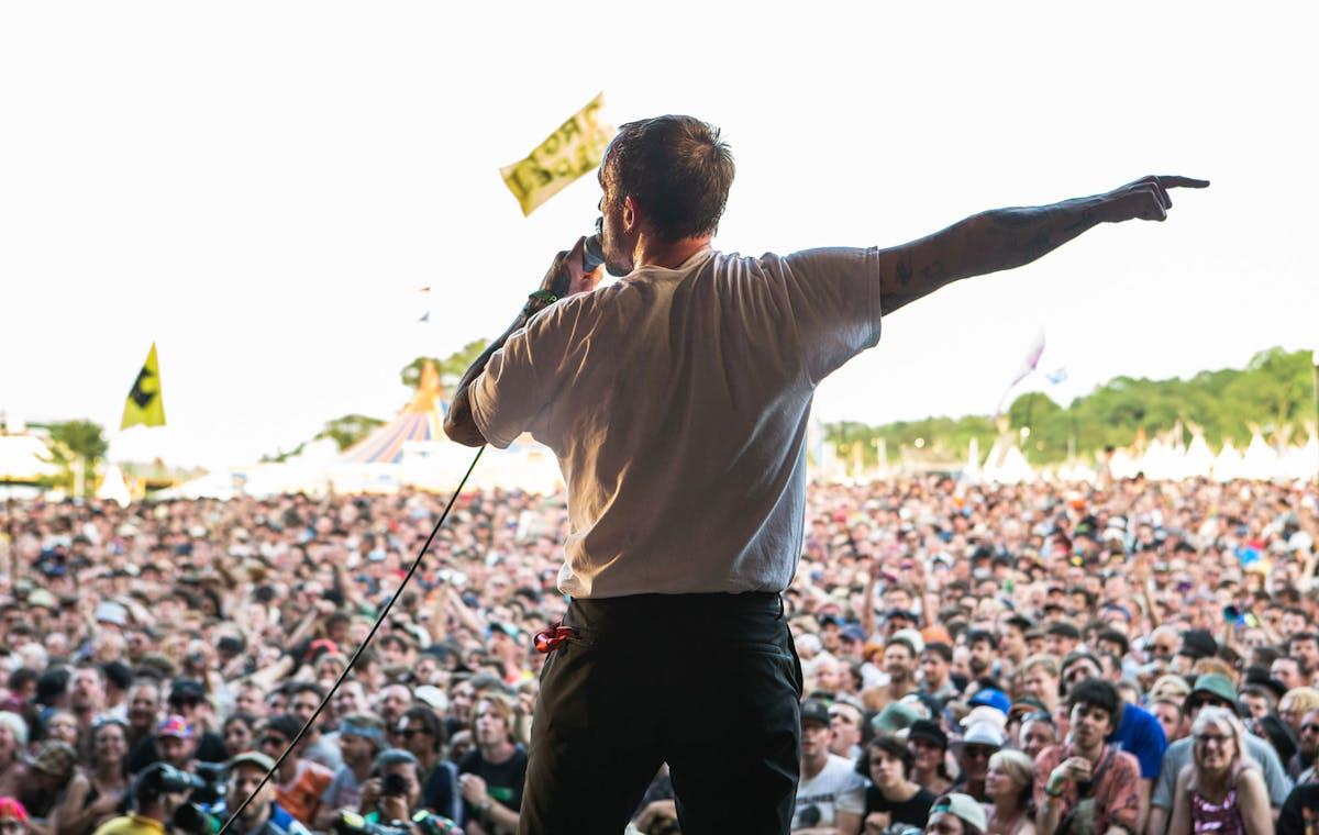 Glastonbury Creator Michael Eavis Says 2021 Festival Might Not Happen
