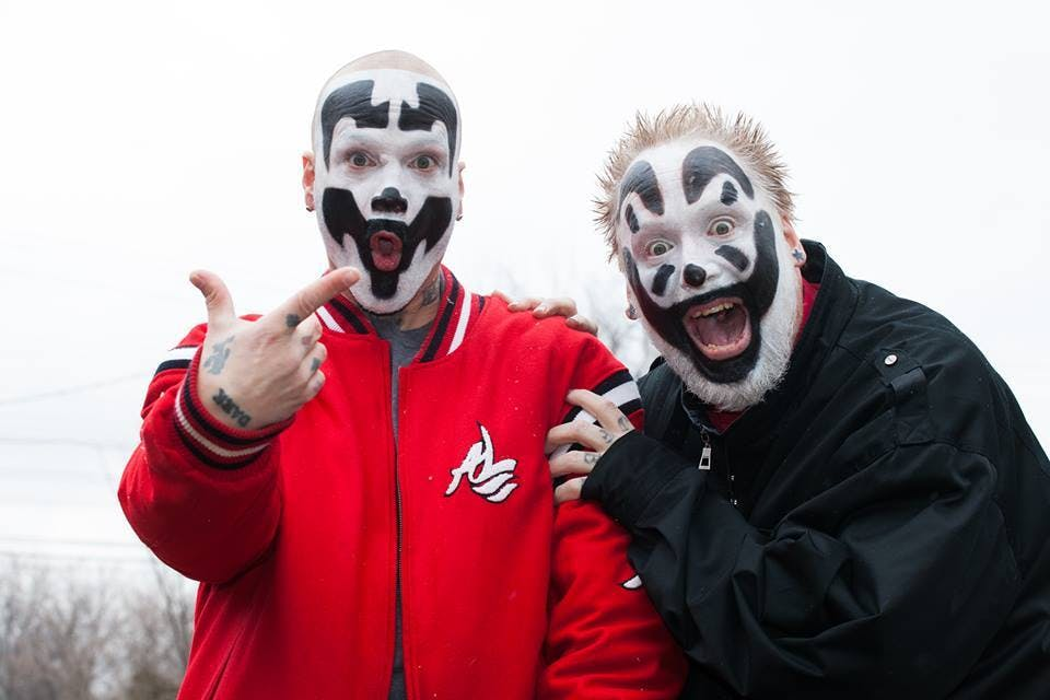 Insane Clown Posse Fans Could Clash With Trump Supporters In Washington DC