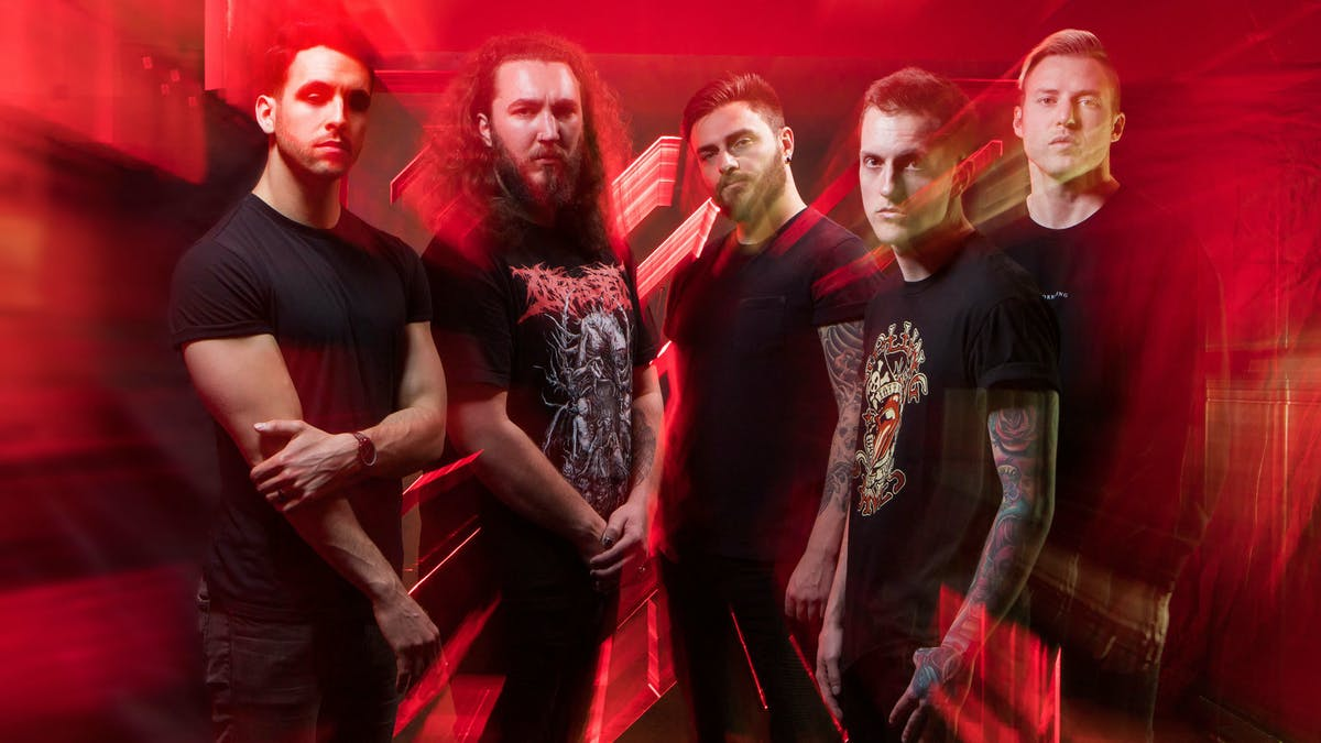 """I Prevail: """"People Are Going To Have To Start Accepting This New Genre"""""""