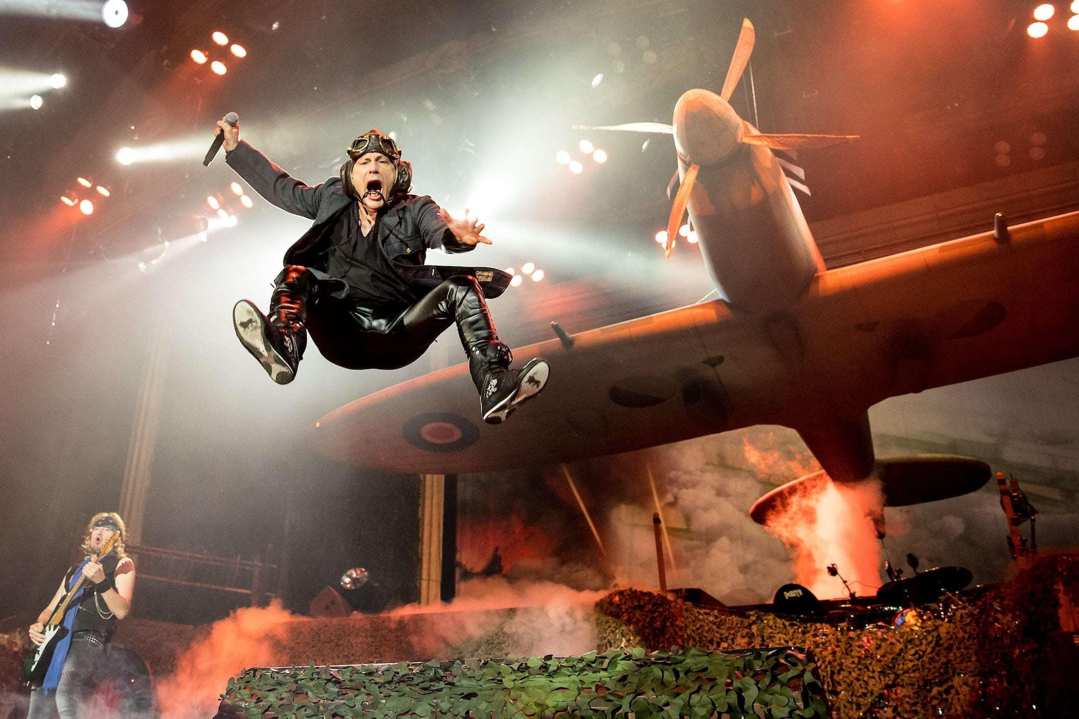 Iron Maiden 03 Min