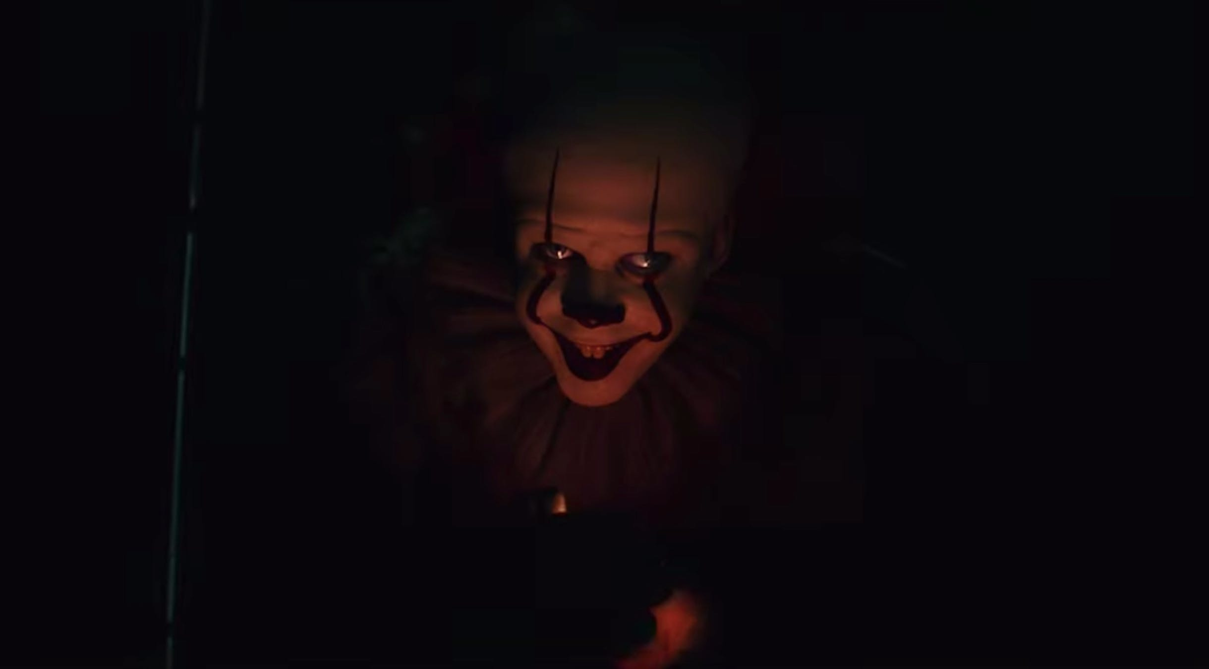It Chapter Two Trailer