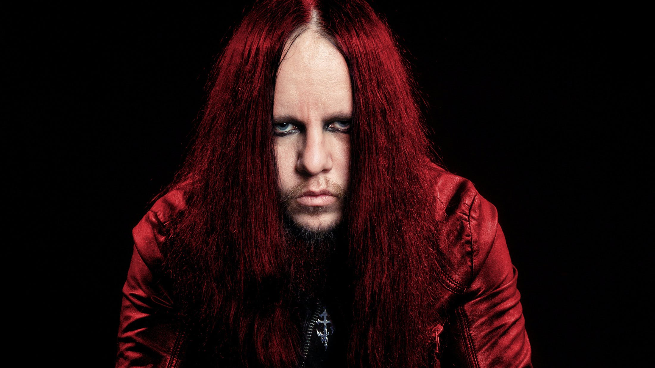 499d8bfece81 Joey Jordison  The 10 Songs That Changed My Life — Kerrang!
