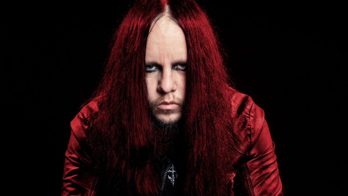 The rock world reacts to the death of Joey Jordison — Kerrang!
