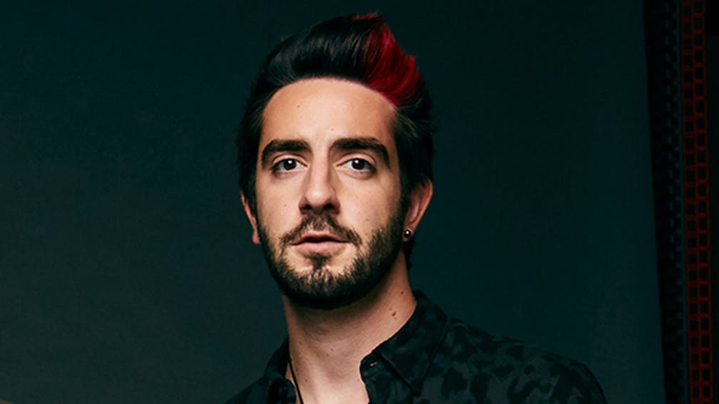 All Time Low's Jack Barakat Is Working On A New Project