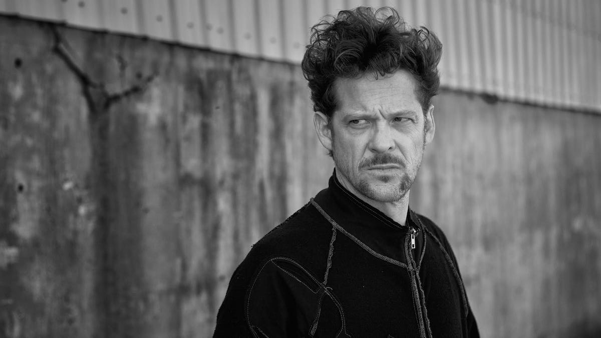 Doctors Have Told Jason Newsted To Stop Headbanging Because He's Given Himself Whiplash