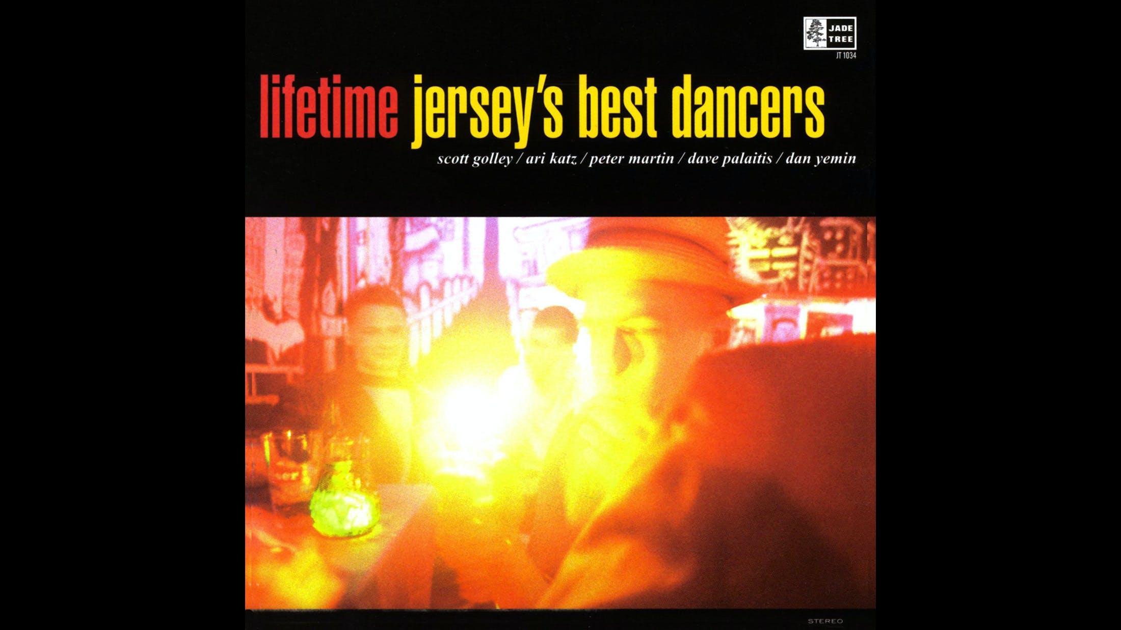 45. Lifetime - Jersey's Best Dancers (1997)
