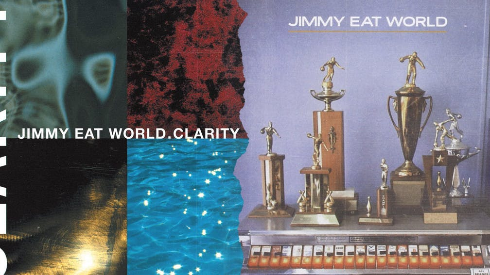 Clarity Or Bleed American: Which Is The Best Jimmy Eat World Album?