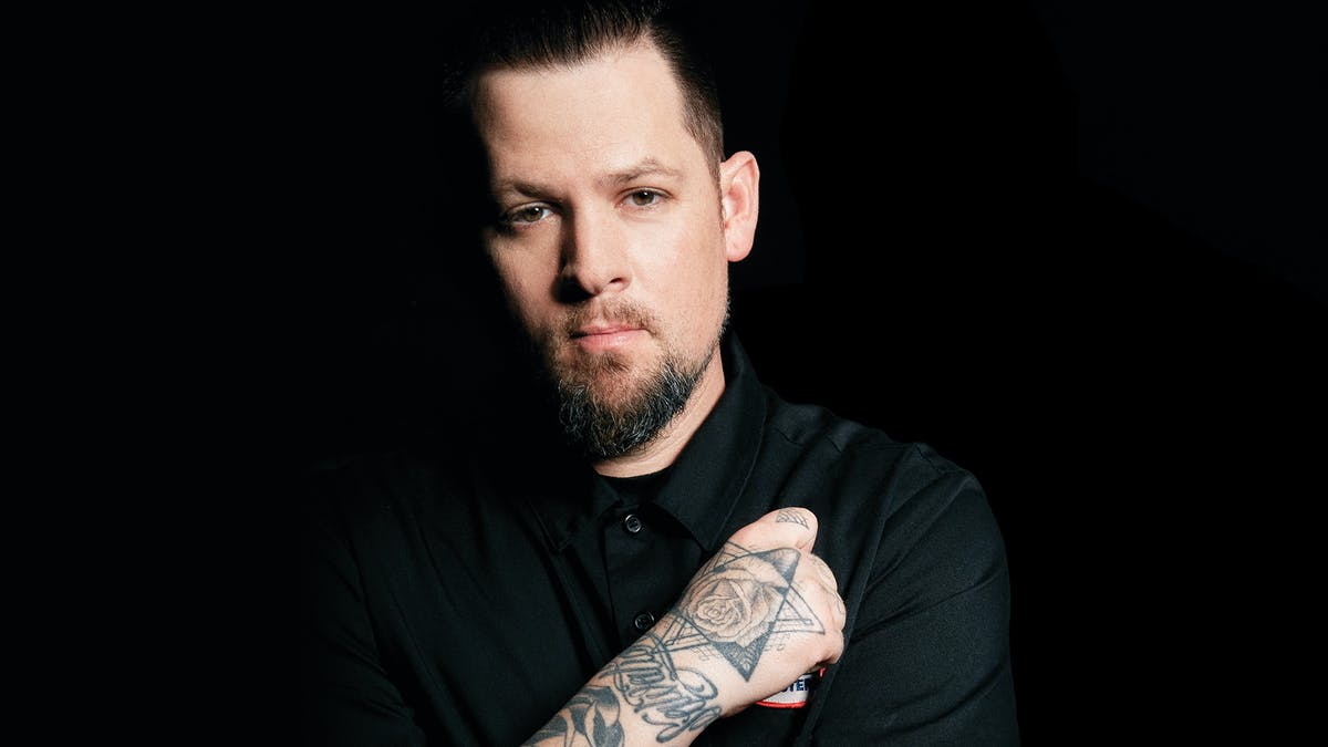 Good Charlotte's Joel Madden: The 10 Songs That Changed My Life
