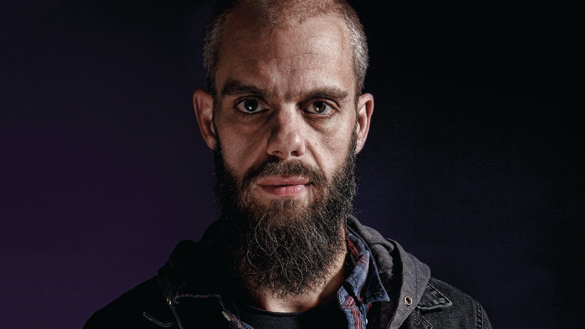 Baroness' John Dyer Baizley: The 10 Songs That Changed My Life
