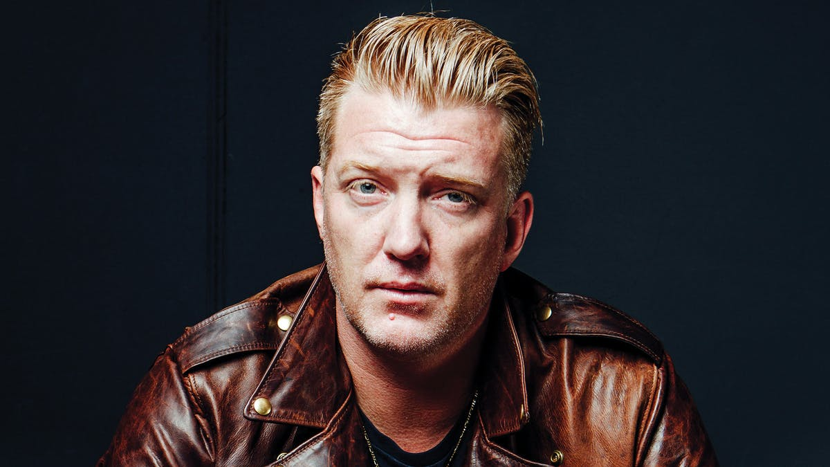 Josh Homme's 13 Greatest Moments