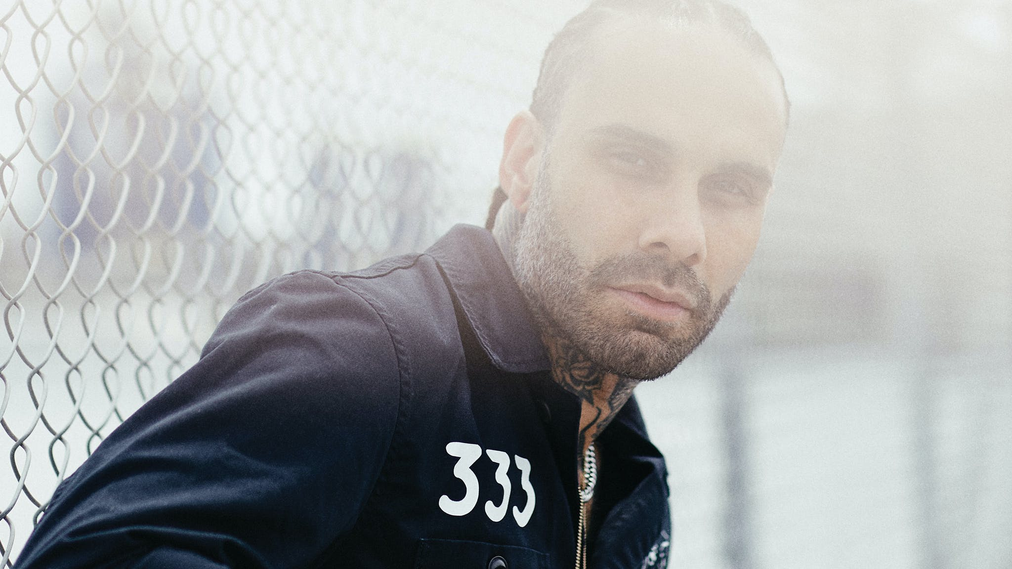Jason Aalon Butler photo credit Jonathan Weiner