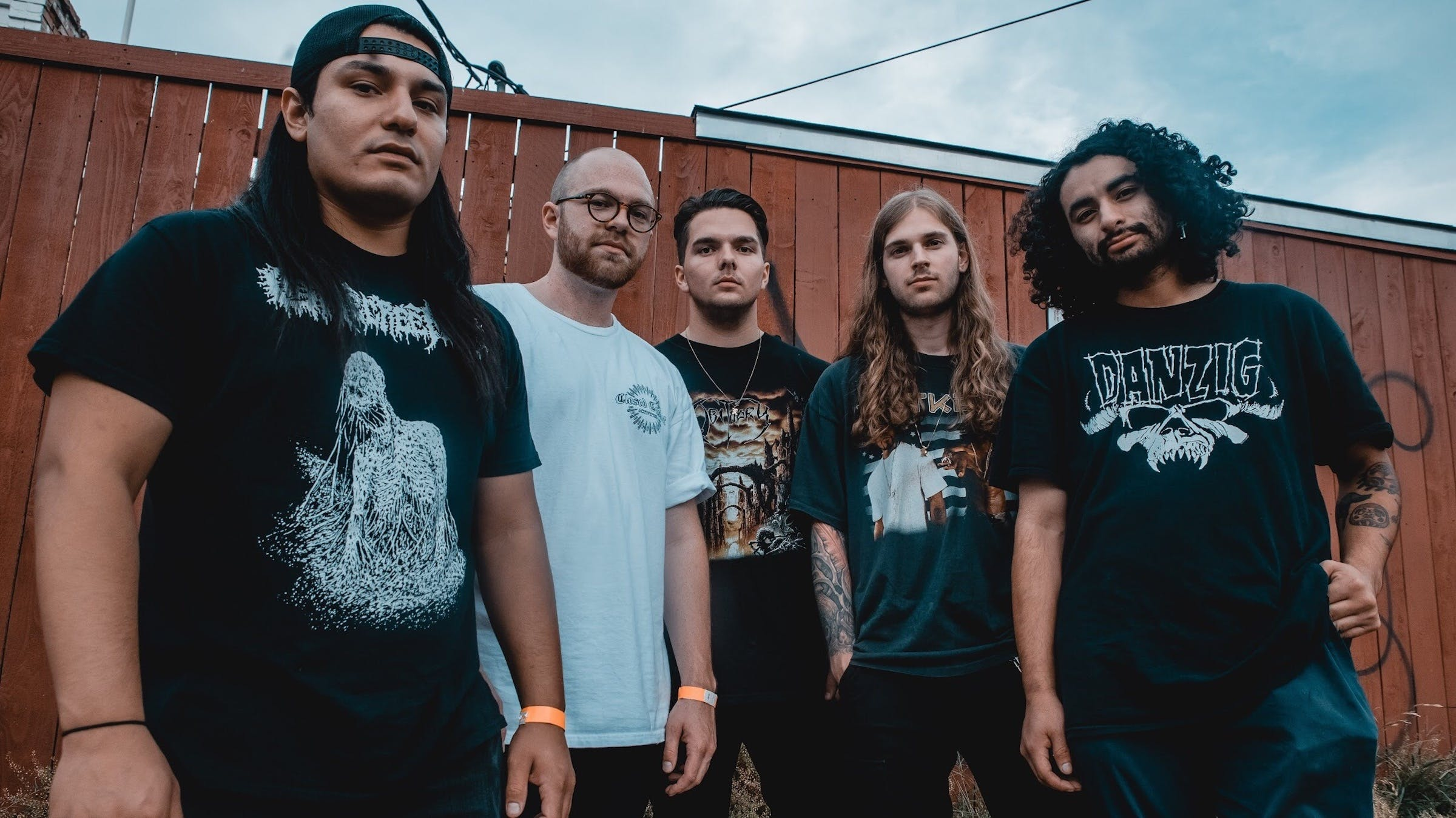Exclusive Premiere: Judiciary Are Merciless On New Track, Temple