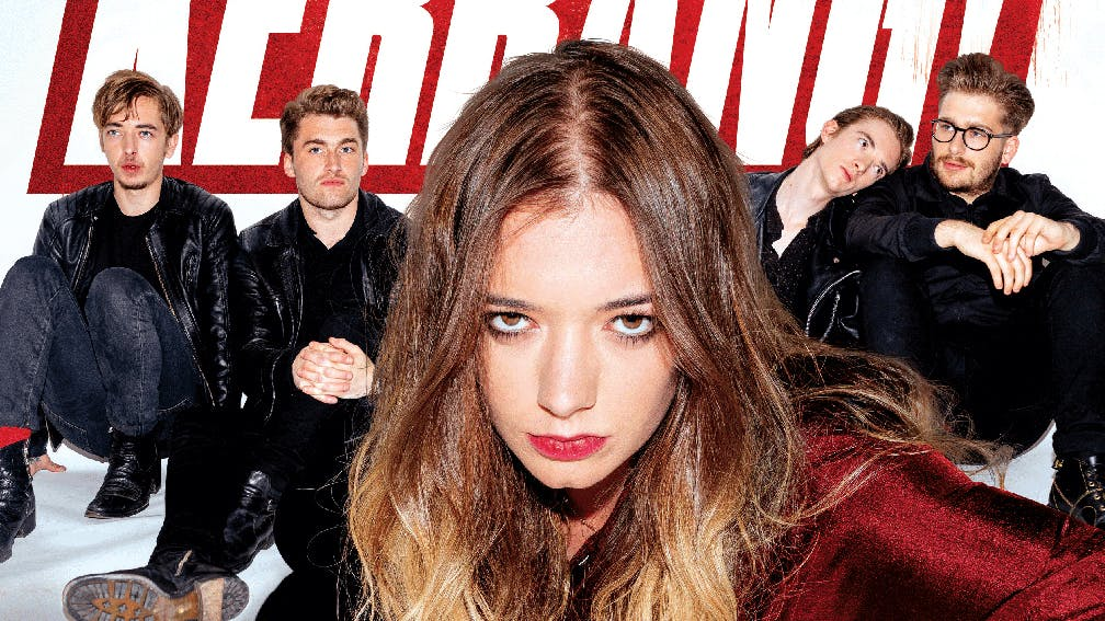 K!1692 – Marmozets: They're Back… And They've Come For You All!