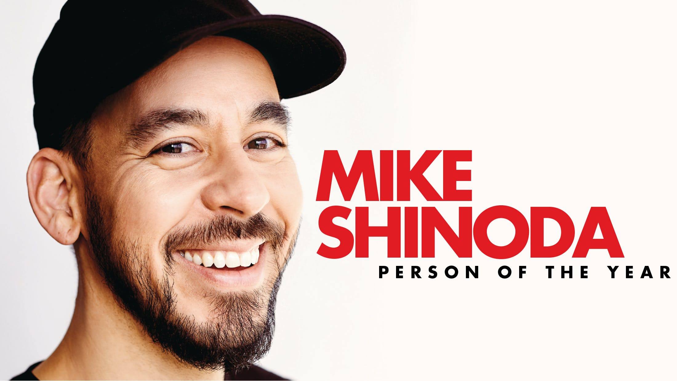 K!1750 – 12 Months In The Life Of Kerrang!'s Person Of The Year, Mike Shinoda