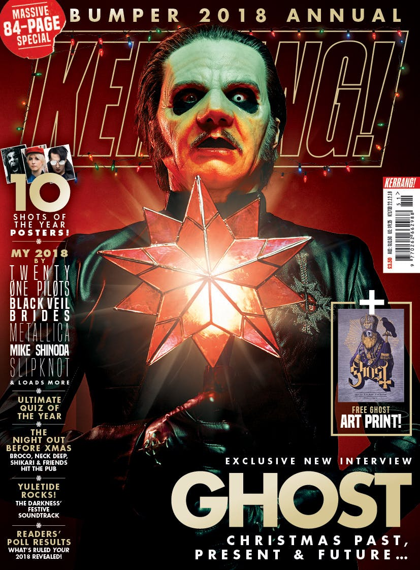 K1753 Ghost Cover