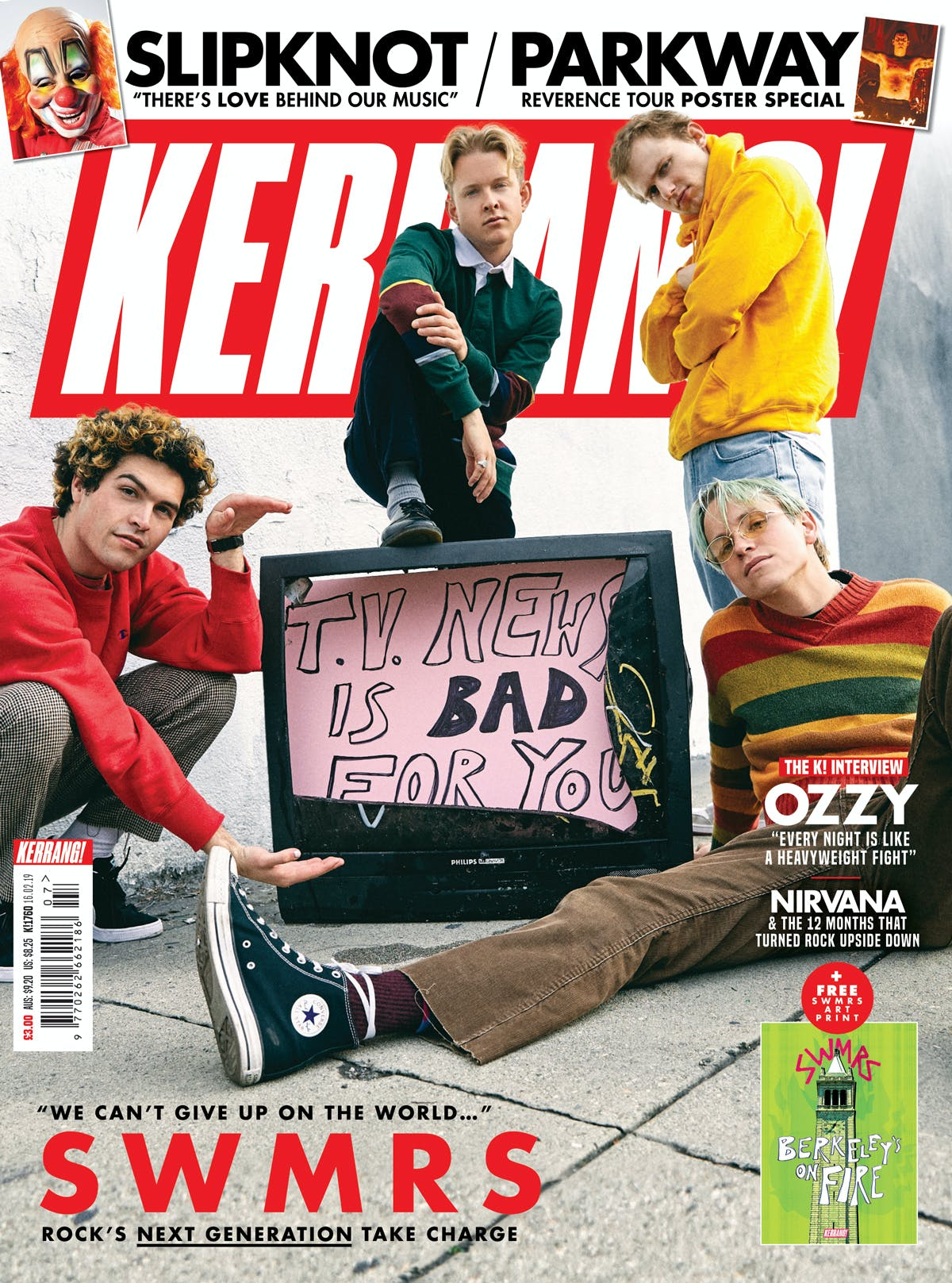 K1760 Swmrs Cover