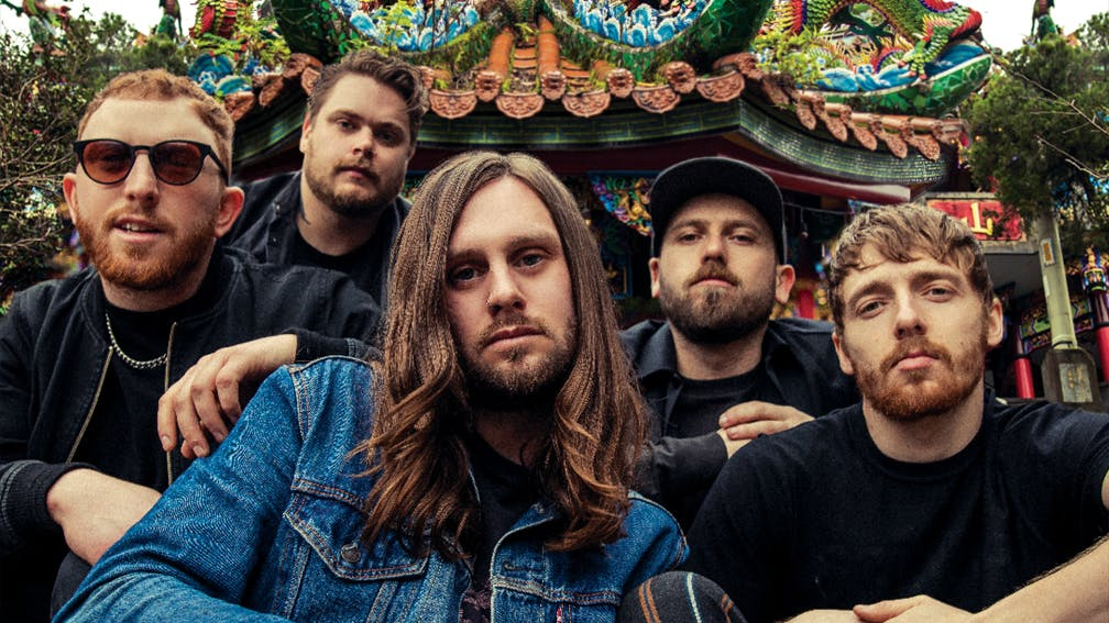 While She Sleeps: 48 Hours In Taiwan With Metal's Next Superstars