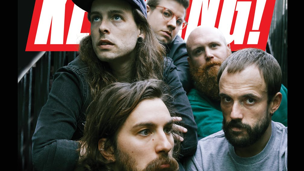 IDLES: Britain's Fiercest Band Face The Future