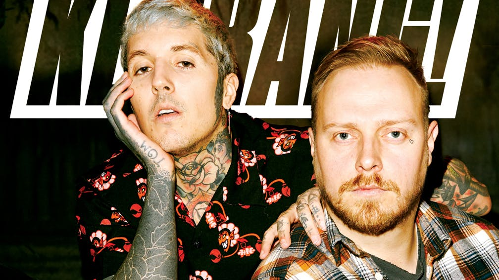 "Bring Me The Horizon And Architects: ""Music Is Our Last Hope Of Uniting People"""