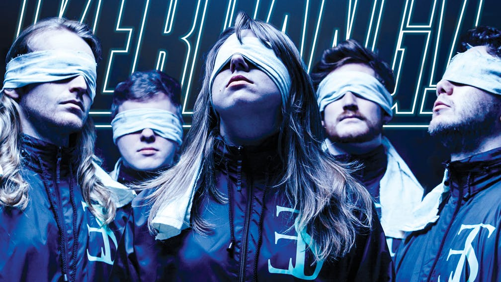 Employed To Serve: Metal's Breakout Stars Face Down The Modern World