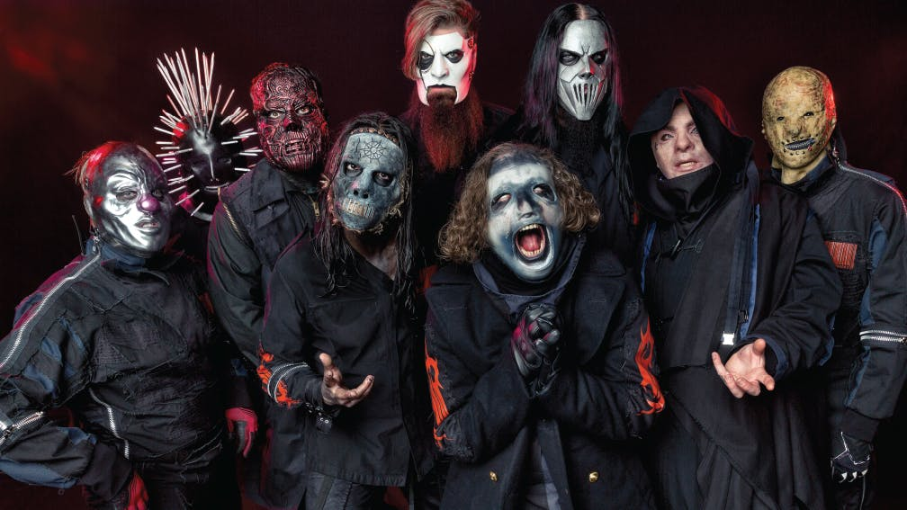 "Corey Taylor On The New Slipknot Album: ""It's Some Of The Darkest Writing I've Done In Years…"""