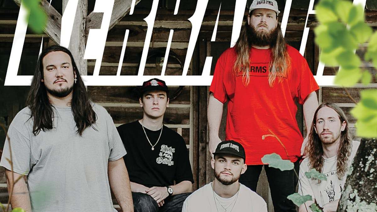 Knocked Loose: Into The Wild With The Future Of Heavy Music
