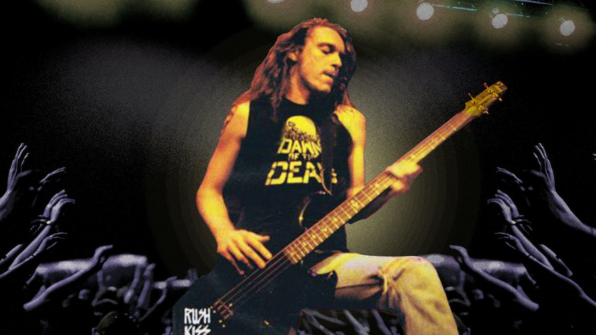 Indispensable Hero: Why I Will Always Love Cliff Burton
