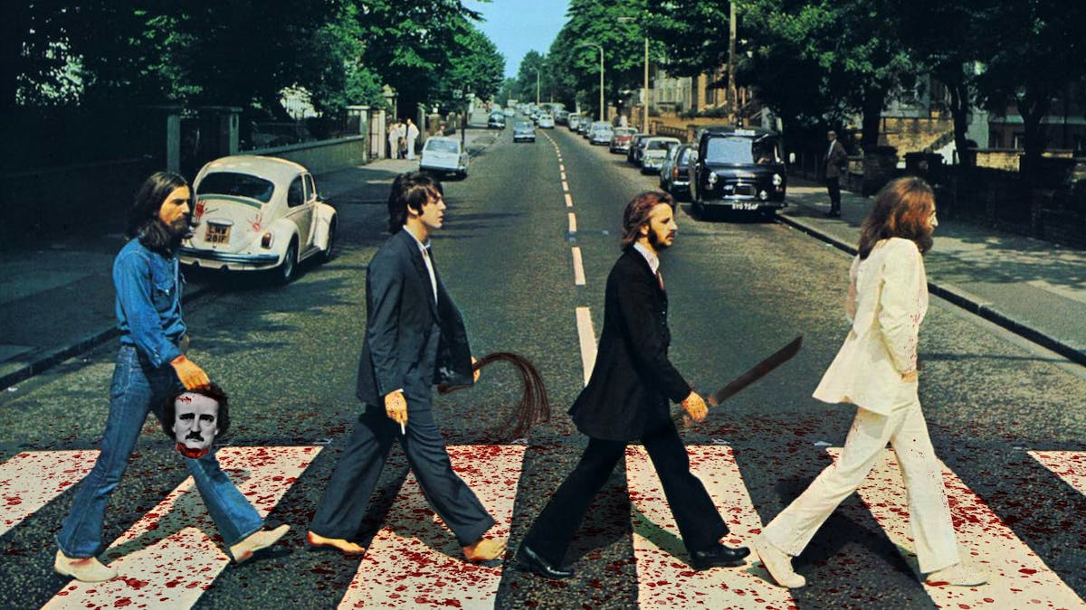 The 15 Most Metal Beatles Songs