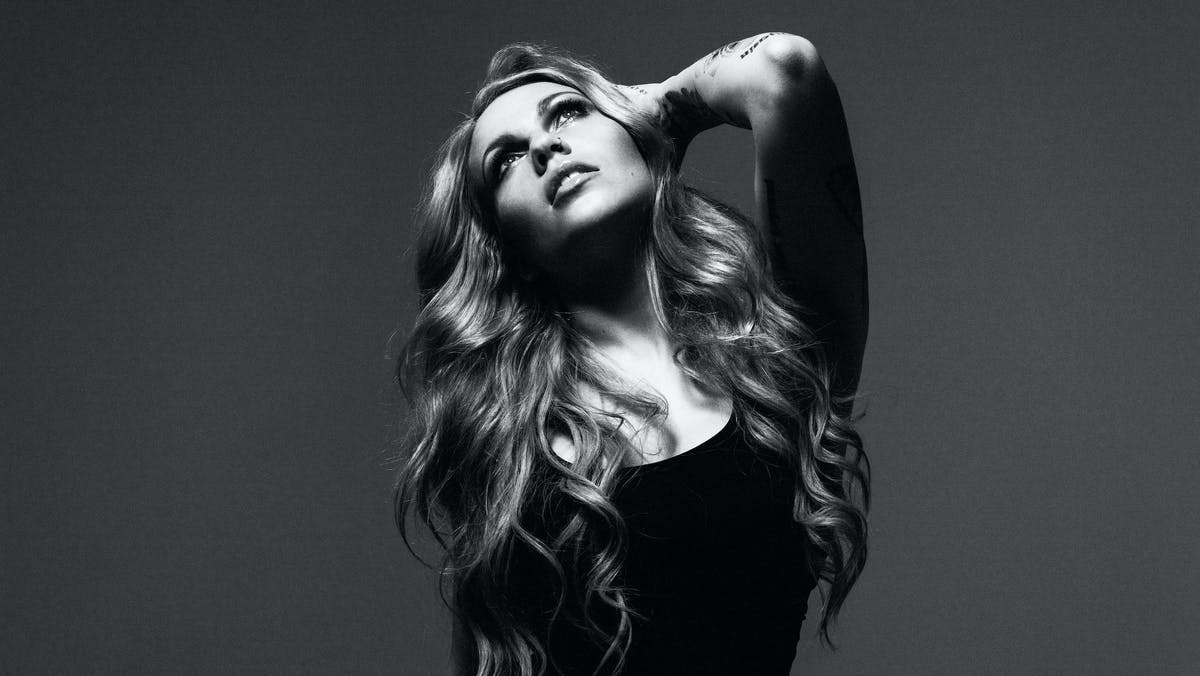 How Kobra And The Lotus Vocalist Kobra Paige Overcame Her Hellacious Battle With Lyme Disease