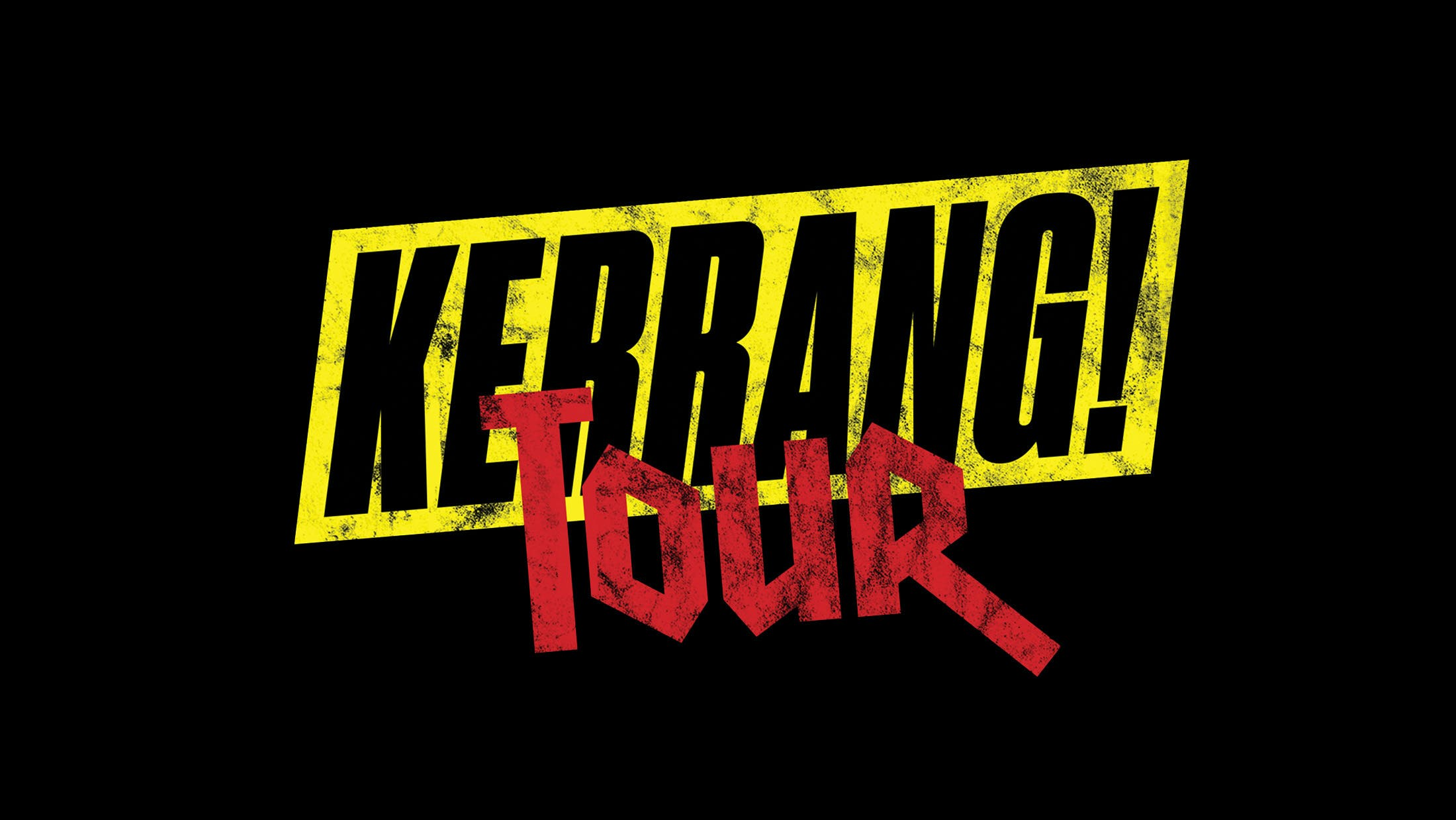 A Brief History Of The Kerrang! Tour