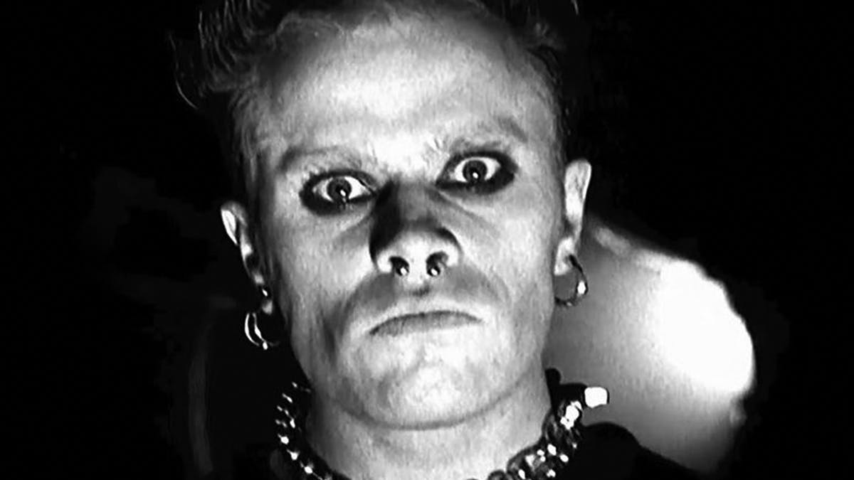 The Prodigy Have Praised Braintree Town FC's Keith Flint Memorial Mural