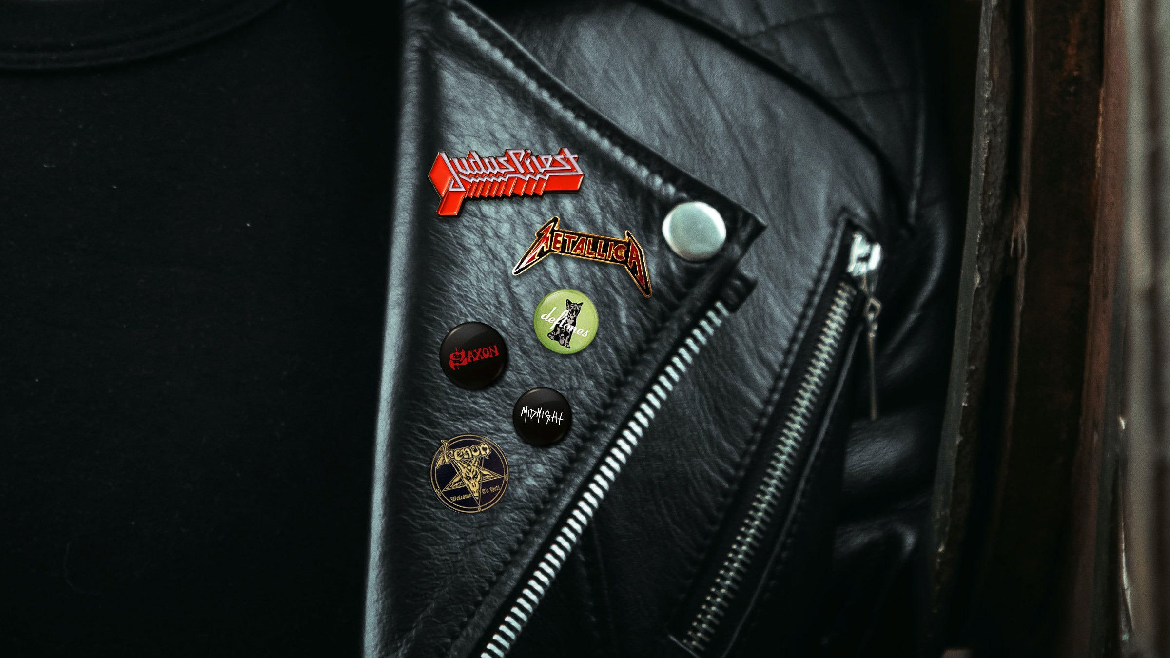 The 13 Best Songs About Leather